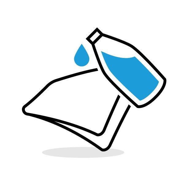 Mikrofaserwaschmittel