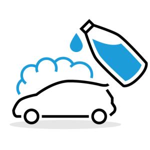 Welches ist das richtige Autoshampoo...