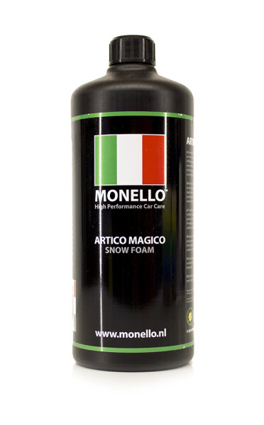 Monello - Artico Magico Snow Foam 1000ml