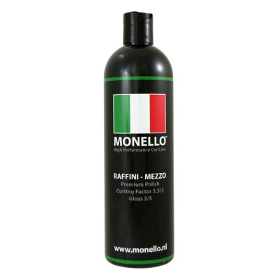 Monello - Raffini Mezzo 500ml (Step 2)