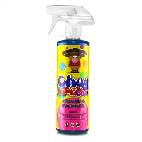 Chemical Guys - Chuy Bubble Gum Duftspray 473ml