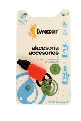 Kwazar - Venus Foamer Dichtsatz