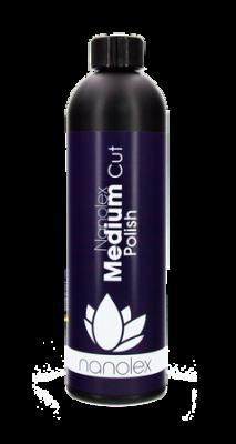 Nanolex - Medium Cut Polish 750ml