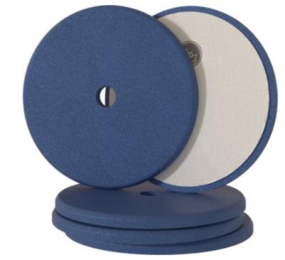 Nanolex - Polierpads Soft Dunkelblau 165x12