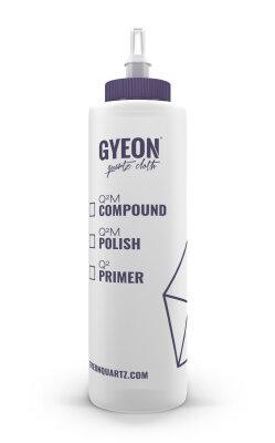 Gyeon - Q²M Dispenser Bottle