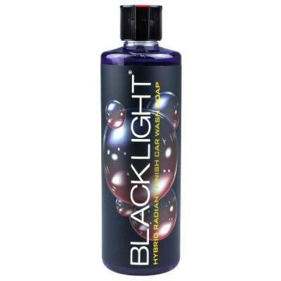 Chemical Guys - Black Light Shampoo 473ml