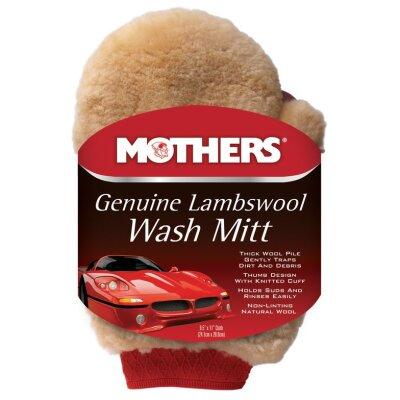 Mothers - Lambswool Wash Mitt