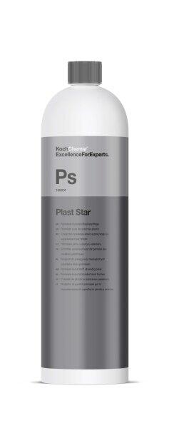 Koch chemie for Koch chemie plast star