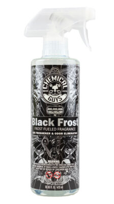 Chemical Guys - Black Frost Premium Duftspray 473ml