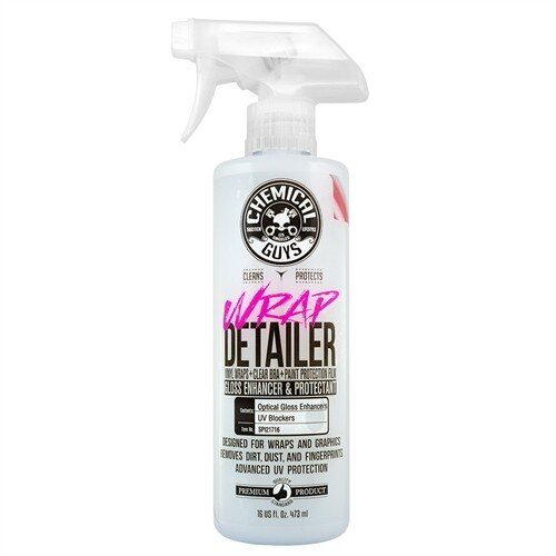 Chemical Guys - Wrap Detailer 473ml