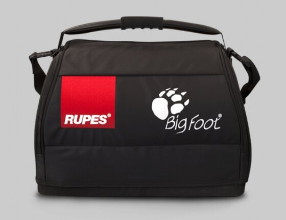 Rupes - BigFoot Big Bag Starre Tasche (9.Z917/BF)