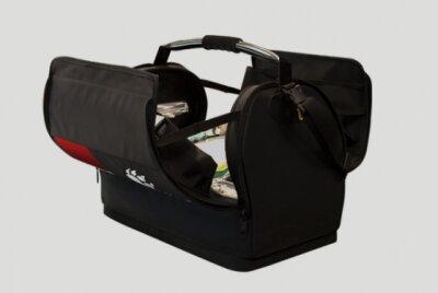 Rupes - BigFoot Big Bag Starre Tasche (9.Z917/BF)