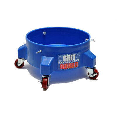 Grit Guard - Rollensystem Dolly blue
