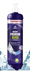 Menzerna - Marine Gelcoat Premium Gloss 250ml