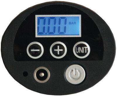 ChiliTec - 10 Bar Hochleistungspumpe
