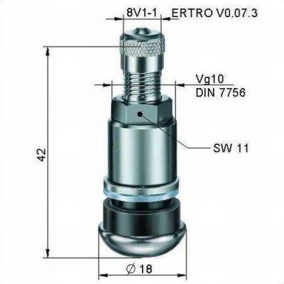 ChiliTec - Autoventil M10