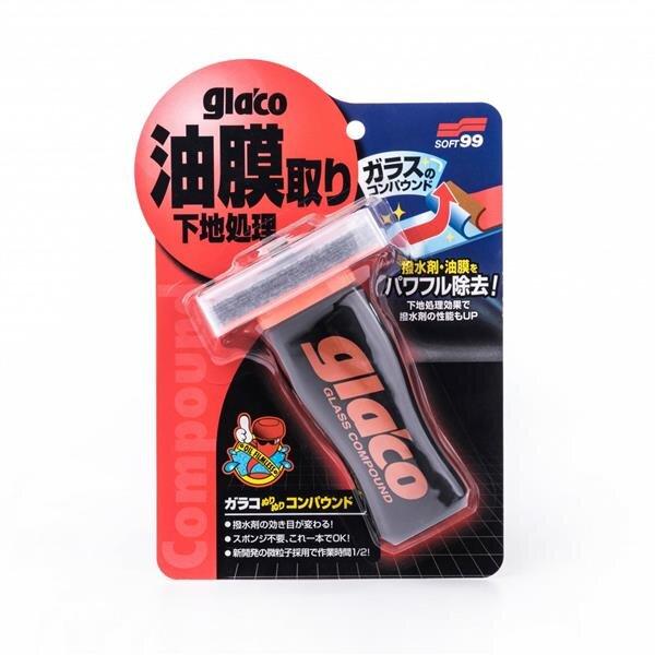 Soft99 - Glaco Glass Compound Roll
