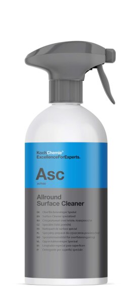 Koch Chemie - ASC Allround Surface Cleaner 500ml