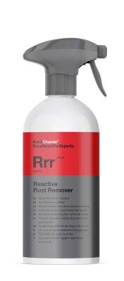 Koch Chemie - Rrr Reactive Rust Remover 500ml