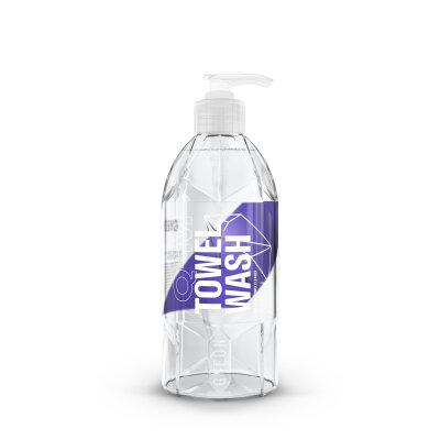 Gyeon - Q²M Towel Wash Mikrofaserwaschmittel 500ml