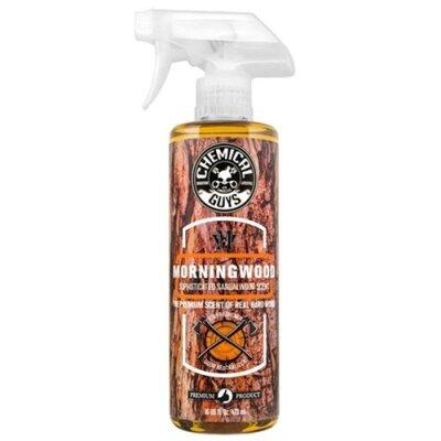 Chemical Guys - Morning Wood Duftspray 473ml
