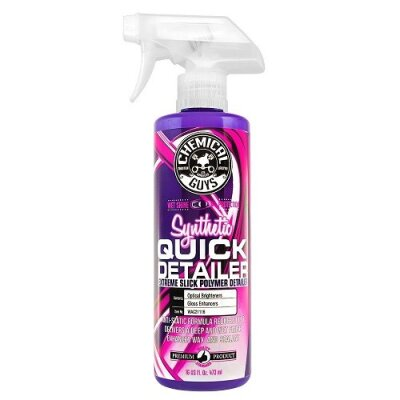 Chemical Guys - Synthetic Quick Detailer 473ml