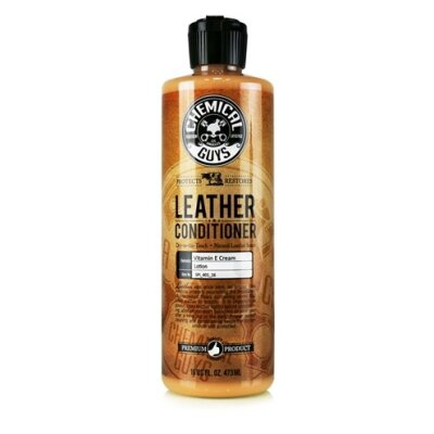 Chemical Guys - Leather Conditioner 473ml