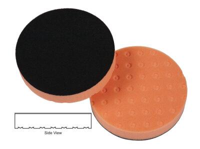 Lake Country - CCS Light Cutting Pad orange 165mm