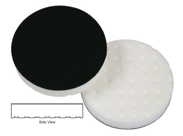 Lake Country - CCS Polishing Pad weiß 165mm
