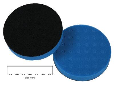 Lake Country - CCS Finishing Pad blau 165mm