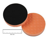 Lake Country - CCS Light Cutting Pad orange 100mm