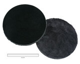 Lake Country - Microfiber Polishing Pad schwarz 160mm