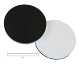 Lake Country - Microfiber Cutting Pad weiß 160mm