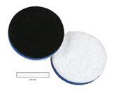 Lake Country - Microfiber Cutting Pad weiß 83mm
