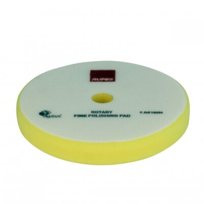 Rupes - Velcro Polierpad 155-160mm Fine-Rotary (LH19E)...