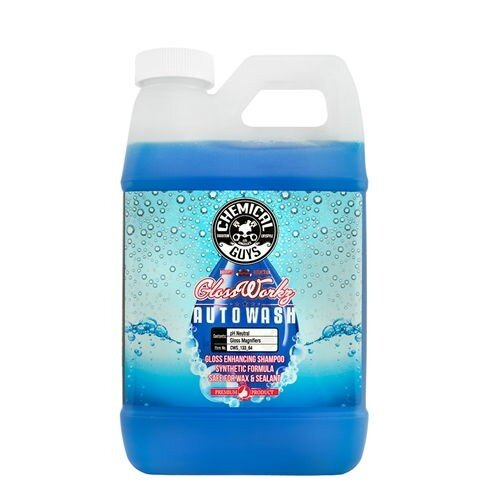 Chemical Guys - GlossWorkz Shampoo 3785ml