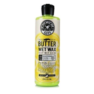 Chemical Guys - Butter Wet Wax 473ml