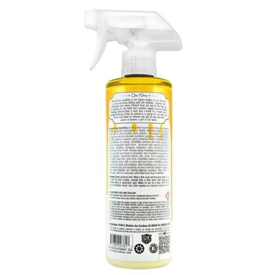 Chemical Guys - Insta Wax Spray Carnauba Wax 473ml