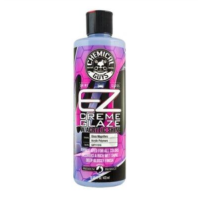Chemical Guys - EZ Creme Glaze 473ml