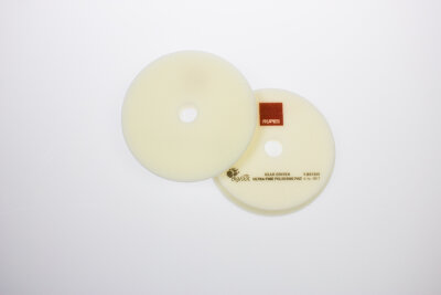 Rupes - Velcro Polierpad 130-140mm Ultra Fine (LK900E)...
