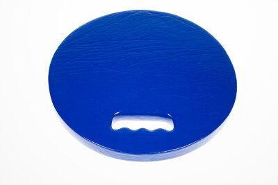 Grit Guard - Sitzkissen blau