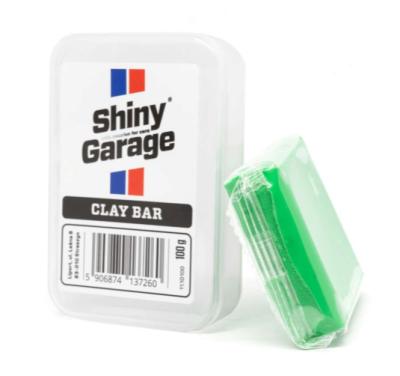 Shiny Garage - Clay Bar Fine 100g