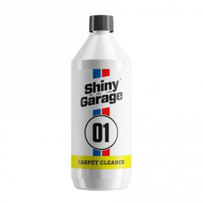 Shiny Garage - Carpet Cleaner 1000ml
