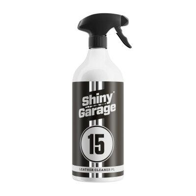 Shiny Garage - Leather Cleaner (Pro) 1000ml