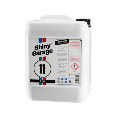 Shiny Garage - D Tox Iron Fallout Remover 5000ml