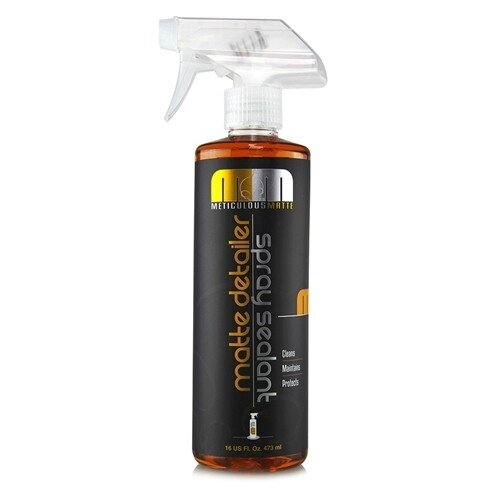 Chemical Guys - Meticulous Matte Detail Spray 473ml