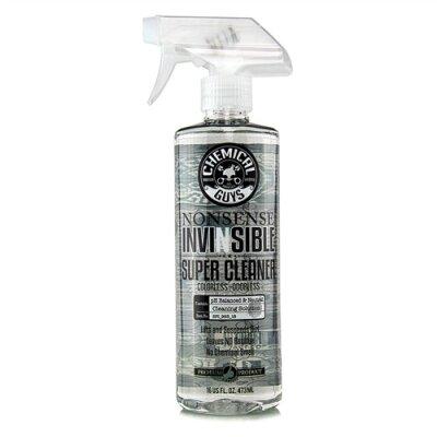 Chemical Guys - Nonsense Super Cleaner farblos 473ml