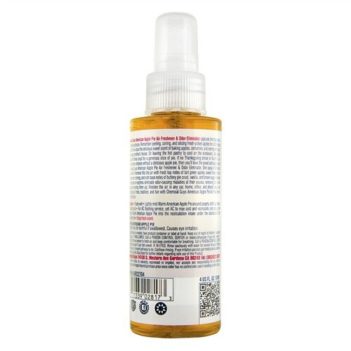 Chemical Guys - Warm American Apple Pie Duftspray 118ml