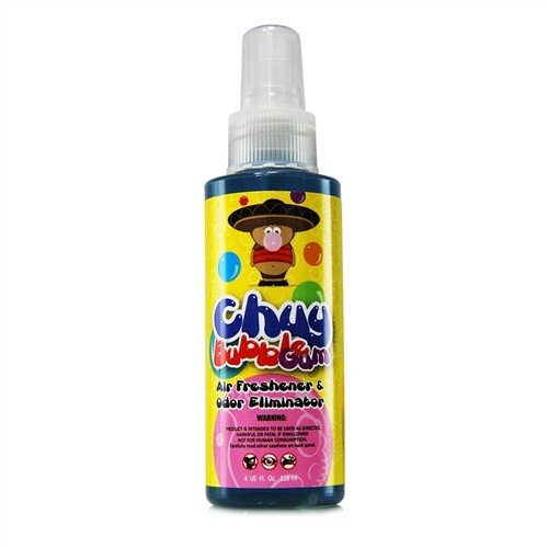 Chemical Guys - Chuy Bubble Gum Duftspray 118ml