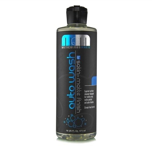 Chemical Guys - Meticulous Matte Auto Wash Shampoo 473ml